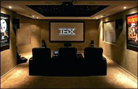 Home Theater Design Dallas Interesting Inspiration Ideas