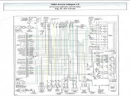 acura integra wiring diagram integra alarm wiring diagram \u2022 wiring 1993 acura legend wiring diagram at 1993 Acura Legend Wiring Diagram