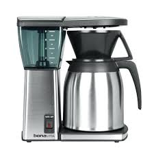 bonavita coffee maker with thermal carafe coffee maker thermal coffee coffee maker and thermal coffee maker bonavita coffee maker with thermal carafe