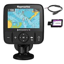 C Map Chart Cards For Sale Raymarine E70295 Ceur Dragonfly Essentials 5 M Gps Chart