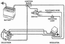 mopar voltage regulator wiring mopar image wiring alternator regulator info the h a m b on mopar voltage regulator wiring