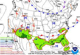 News Desert Updraft Radio Odile Soaks Southwest September Minnesota Warmth Public