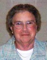 Lois Myrtle Richter Firl (1930-2009) - Find A Grave Memorial