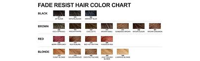 Hair Color Fade Chart Dark And Lovely Fade Resist Rich Conditioning Color Jet Black 2 Count