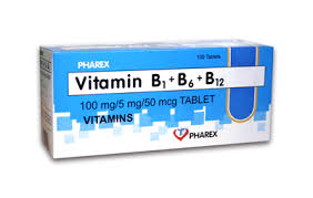 Feb 06, 2021 · initially, there were just 1 or 2 brands, but now there are lots available. Pharex Vitamin B Complex Prescribing Information The Filipino Doctor
