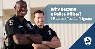 Why To Become A Police Officer Why Become A Police Officer 5 Reasons You Cant Ignore Rasmussen