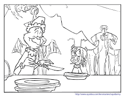 Small Picture Grinch Coloring Pages Coloring Coloring Pages
