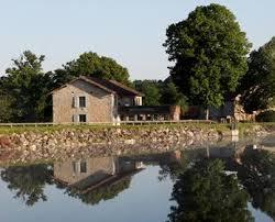 Image result for le moulin de grand etang st estephe