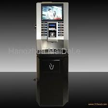 Nespresso Vending Machine Gorgeous Coffee Vending Machines Your Office Coffee Never Tasted So Good