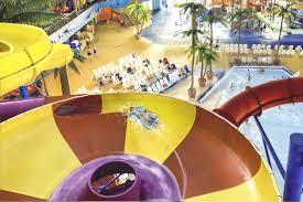 30 top indoor water parks around the world