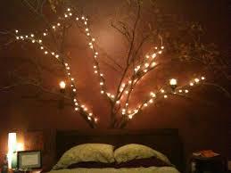 diy room lighting. I Want To Put A Treeish String Light Decoration Behind The TV So Baddd Diy Room Lighting L