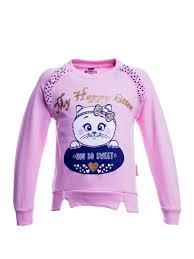 <b>Свитшот Bonito</b> kids 5032567 в интернет-магазине Wildberries.kg