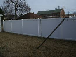 Fine Vinyl Privacy Fence Ideas Installation And Throughout Design Decorating