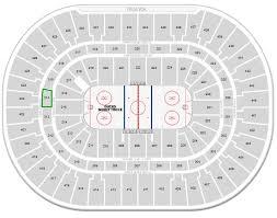 Honda Center 3d Seating Chart Anaheim Ducks Honda Center Seating Chart Interactive Map