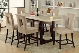 pismo beach dining room set furniture of america cm3426pt with regard to furniture of america dining sets plan
