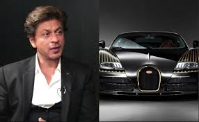 According to bugatti automobiles sales market manager (middle east, europe and india) guy caquelin, bugatti has been doing well in america, europe and the. Does Srk Really Own The Bugatti Veyron Here S What The Actor Says