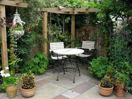 small gardens design ideas the best