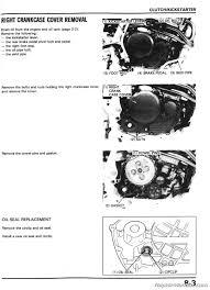 1988 2000 honda xr600r motorcycle service manual repair manuals 1988 2000 honda xr600r service manual page 1