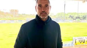 Aprilia Calcio - Galluzzo è il nuovo allenatore - Lazio
