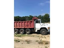 ford 8000 dump trucks equipment for equipmenttrader com 1994 ford l8000 in jonesville mi