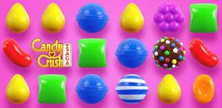 Candy Crush Saga - Apps on Google Play