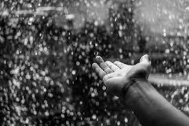 black and white rain wallpaper. Interesting Black Blackandwhite Hand Person Raining Wallpaper To Black And White Rain Wallpaper A