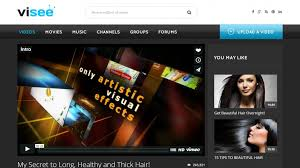 website template video best html templates for video tube video sharing and video portals