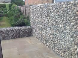 Small Picture 24 best Gabion Letter boxes and House Numbers images on Pinterest
