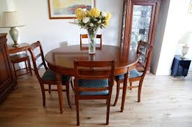absolute bargain for quick vintage french quality dining table 4 chairs