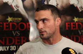Scott Smith Makes His MMA Return on Saturday | FIGHTLAND