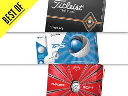 Golf Ball Spin Chart Best Golf Balls 2019 Premium Models That Offer Spin Feel