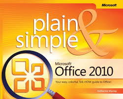 rtmd today microsoft office 2010 plain simple microsoft press blog were happy to announce microsoft office 2010 plain simple has been shipped to the printer this book can be in your own hands either in print or as an