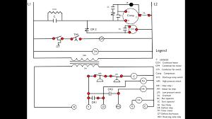 wiring diagram heat pump system best carrier heat pump ladder wiring diagram for heat pump system at Wiring Diagram For Heat Pump System