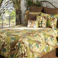 Hawaiian Bedding, 20% Off Quilts & Comforters & Victor Mill Bahia Bed In A Bag Collection Adamdwight.com
