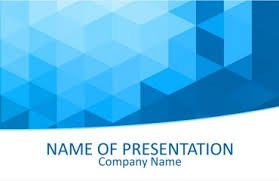 Blue Powerpoint Theme Abstract Powerepoint Templates And Backgrounds