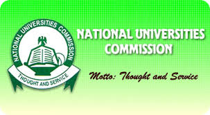 Image result for National Universities Commission (NUC)