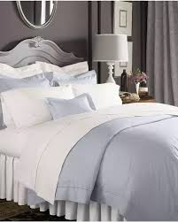 White bed sheets Clean Your Bedsheets May Be As Plain As White But Play With Patterned Bed Cover Or Duvet To Make It Fun Anything The Pattern Is For Your Duvetbed Cover Quora Are White Bed Sheets Recommended At Home Quora