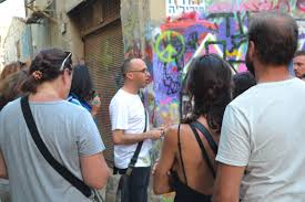 alex google tel aviv. Take A Tour With The Graffiti Geek Of Tel Aviv \u2014 And Learn Hebrew, Too Alex Google