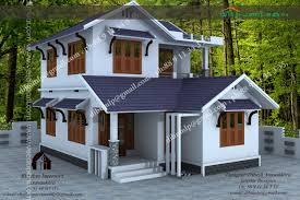 low bud homes plans in kerala house plans and cost