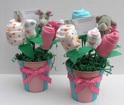 Baby Shower Centerpieces Easy Baby Shower Decorations Ideas For Your Party Horsh Beirut