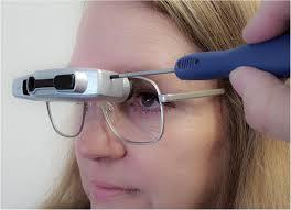 Image result for bioptic telescopes glasses