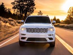 Jeep Grand Cherokee Trim Comparison Chart 2020 Jeep Grand Cherokee Model Overview Pricing Tech And