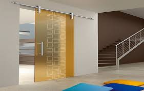 The Sliding Glass Doors for Aesthetic and Functional Doors : Contemporary  Design Sliding Glass Doors