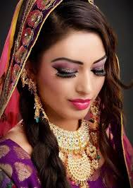 best makeup ideas for the indian brides 18