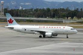 Air Canada Airbus A320 Jet Seating Chart Air Canada Fleet Airbus A320 200 Details And Pictures Air