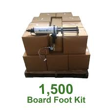 details about d i y spray foam insulation closed cell 2 lb 1500 board foot kit