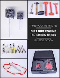 engine building tools list four stroke