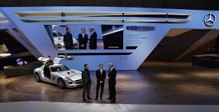 new car launch press releaseMercedesBenzBlog MICHAEL  NICO LAUNCH NEW MERCEDESBENZ F1
