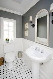 chair rail bathroom. Modren Chair I WILL Do This In Our Master Bathroom Chair Rail White Grey On Wall For Chair Rail Bathroom S