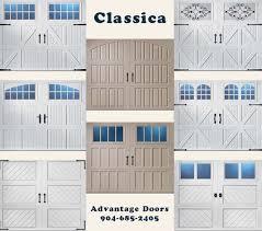 amarr garage doorAdvantage Doors  Garage Doors